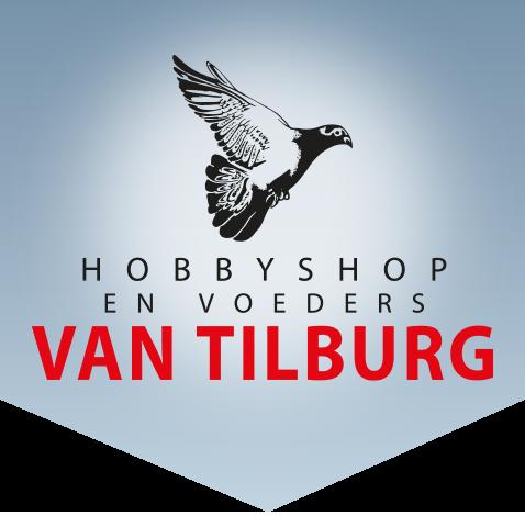 Hobbyshop van Tilburg Retina Logo