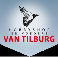 Hobbyshop van Tilburg Logo